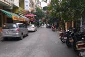 Bán gấp nhà mặt ngõ Thái Hà, Tây Sơn, Huỳnh Thúc Kháng, Trung Liệt, Đông Đa, giá 20 tỷ, dt 120 m2