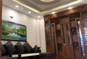 Bán nhà 1T 3L 4x14 m, full nội thất cao cấp HXH đường Số 8 giá rẻ 6.7tỷ