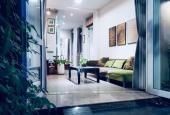 Bán nhà mặt phố Nguyễn Chí Thanh, P. 11, Quận 10, 42m2, 4x10m, 4 lầu, giá sốc 4.9 tỷ TL