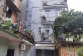 Bán nhà phố Nguyễn Chính 33m2, 4 tầng, giá chỉ 3.2 tỷ