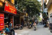Nhà mặt ngõ ô tô tải phố Nguyễn Ngọc Vũ, Cầu Giấy, HN, khu chợ, vỉa hè
