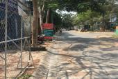 Bán đất mặt tiền đường 6 KDC Khang An giá 37tr/m2, Phú Hữu Quận 9