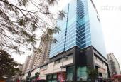 Cho thuê văn phòng quận Thanh Xuân, Hapulico Complex, DT 150-300m2, giá rẻ