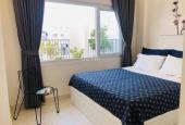 Cho thuê căn hộ penthouse 155m2 - View sông Sài Gòn - Chung cư Bộ Công An, Quận 2, Tp. HCM