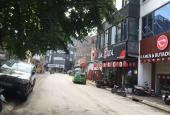 Bán nhà phố Huỳnh Thúc Kháng, 95m2 x 8 tầng, thang máy, mặt tiền 7.1m, giá bán 22 tỷ