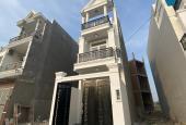 Hot! Bán nhà ngay vòng xoay ngã tư Bình Phước, 1 trệt, 2 lầu 68m2, giá rẻ, LH: 0776613388