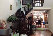 Bán nhà riêng tại Đường Đỗ Đức Dục, xã Mễ Trì, Nam Từ Liêm, Hà Nội diện tích 62m2, giá 8.3 tỷ
