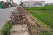 Bán đất tại xã Hùng Dũng, Hưng Hà, Thái Bình, diện tích 100m2, giá 800 triệu