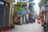 Bán nhà mặt ngõ 91 Trần Quang Diệu 46m2, xây 5 tầng, giá 3.95 tỷ. LH: Phú Trần: 0989585039