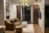 Bán căn hộ chung cư Vinhomes Gardenia, 2 phòng ngủ, ban công view Hàm Nghi
