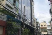 Bán nhà mặt tiền đường Nguyễn Thiện Thuật, Quận 3. DT: 4x10m, trệt, 2 lầu, ST, giá 15 tỷ TL