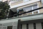 Bán nhà mặt tiền đường Trần Hưng Đạo, Quận 1. DT: 4.2x20m giá cực rẻ