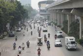 Bán nhà đẹp Nguyễn Trãi, Thanh Xuân, gara, VP, 50m2, 5 tầng, 5.4 tỷ