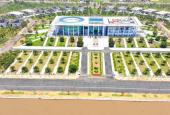 Nền gần cảng Cái Cui, Vạn Phát Sông Hậu, Mái Dầm, Nam Sông Hậu, Châu Thành