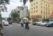 Nhà C4 mặt phố Vân Hồ 2, gần Đại Cồ Việt, lô góc 78m2, MT 12m, view công viên, giá 29.6 tỷ
