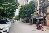 Bán nhà mặt phố Trương Định, kinh doanh, lô góc, 2 vỉa hè. DT 30m2 x 5T, giá 6,4 tỷ