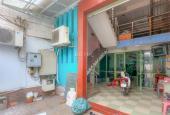 Bán nhà quận Tân Bình, mặt tiền đường Phú Hòa, 5 tầng. 170tr/m2
