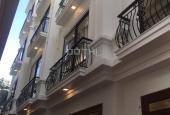 Bán nhà Gia Quất - Thượng Thanh 30m2 x 5T ngõ 6m trước nhà, giá 2,45 tỷ(cách cầu Chương Dương 2km)