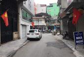 Bán nhà PL Hoàng Quốc Việt 6 tỷ 75, ô tô tránh, rất thuận tiện