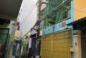 Bán gấp nhà đường Nguyễn Xí, Q. Bình Thạnh, SHR, 52m2, 2 tỷ 060 tr