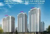 Bán căn góc 3 phòng ngủ tầng 15 chung cư Thông tấn xã Việt Nam. Giá: 23.5tr/m2