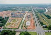 Bán đất nền dự án tại đường 13, Phường Mỹ Phước, Bến Cát, Bình Dương diện tích 75m2, giá 550 tr