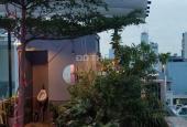 Bán nhà 2 mặt hẻm xe hơi Đoàn Thị Điểm, P. 1, Phú Nhuận, 105m2. Giá 14 tỷ
