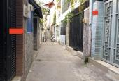 Bán nhà riêng tại đường Lê Quang Định, Phường 7, Bình Thạnh, Hồ Chí Minh DT 43m2, giá 4.8 tỷ