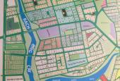 Đất dự án Kiến Á, Phước Long B, Quận 9, sổ đỏ, giá rẻ, cần bán nhanh lô biệt thự 10x20m