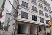 Nhà mới tinh tại An Dương Vương, Tây Hồ, nhà đẹp, thoáng. LH: 0905.741.905