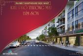 Siêu dự án nhà phố thương mại Bỉm Sơn Shophouse Bỉm Sơn