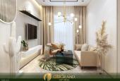 Bán căn hộ chung cư tại dự án căn hộ Citi Grand, Quận 2, Hồ Chí Minh, diện tích 60m2, giá 2.1 tỷ