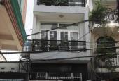 Bán nhà phố Đốc Ngữ, nhà đẹp, xây mới, ô tô, kinh doanh văn phòng