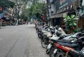 Mặt phố Bạch Mai, Nguyễn Hiền, KD sầm uất, hái ra tiền, diện tích khủng, giá sốc. 0989690313