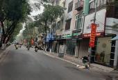 Nhà mặt phố Trần Khát Chân, Lãng Yên, KD khủng, giá quá rẻ. 0989690313