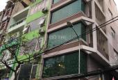 Bán gấp mặt phố Xã Đàn 65m2, MT 6.1m, 8 tầng thang máy có hầm gara ô tô, 37 tỷ