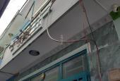 Bán nhà riêng tại phường Hiệp Thành, Quận 12, Hồ Chí Minh diện tích 27m2, giá 1.6 tỷ
