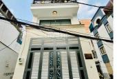 Bán nhà hẻm 8m 449/ Trường Chinh, Tân Bình, 4x13m, 3 lầu, giá 8.7 tỷ