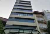 Bán tòa nhà văn phòng Đống Đa 100m2 x 8T, ô tô tránh doanh thu tháng 100tr