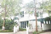 Bán biệt thự vườn Mai Ecopark, 378m2, giá 16 tỷ nhà thô, lô góc 2 mặt thoáng