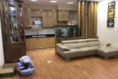 Cần cho thuê căn hộ 3 phòng ngủ, 2WC khách bếp, đã hoàn thiện nội thất cơ bản, giao nhà ngay