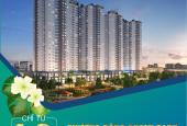 Nhận đặt chỗ căn hộ 2 phòng ngủ đẹp nhất dự Phương Đông Green Park, giá chỉ từ 1.3 tỷ