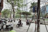 Bán nhà siêu đẹp - Mặt phố Khương Đình - Kim Giang. DT: 70m2 - Mặt tiền 8.9m - Lô góc, sổ đỏ