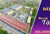 Dự án khu đô thị cao cấp H. Châu Phú tỉnh An Giang