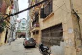 Bán nhà phân lô Hào Nam, ô tô tránh, kinh doanh, 50m2 x 5T, giá 8,25 tỷ