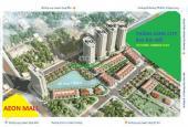 Chính chủ bán căn liền kề FLC Garden Đại Mỗ, 98m2, nhà đã hoàn thiện nội thất, nhà ở ngay.