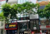 Bán gấp nhà mặt phố Thái Thịnh, 60m2, 5 tầng, MT 4,3 mét, lô góc 18,5 tỷ