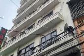 7 tầng thang máy ngõ 102 Trần Phú, 2 thoáng, Hà Đông, DT 80tr/1 tháng