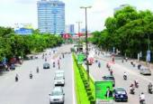 Bán nhà siêu phẩm Đại Cổ Việt, lô góc 41m2 x 4 tầng. Giá 18.5 tỷ