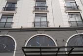 Bán tòa nhà 8 tầng mặt phố Xã Đàn, quận Đống Đa - 190m2 x MT 10m, 70 tỷ